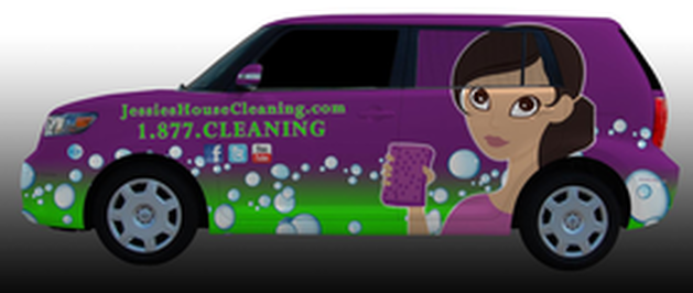 Very Low Moisture Carpet Cleaning Jacksonville