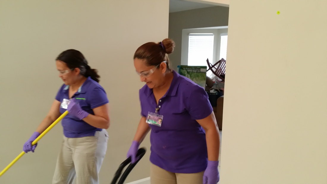 Cleaning Services Near Me Jacksonville Fl Jessie S House