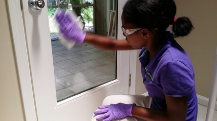 Maid Service Jacksonville Fl Housekeeping Jessie S