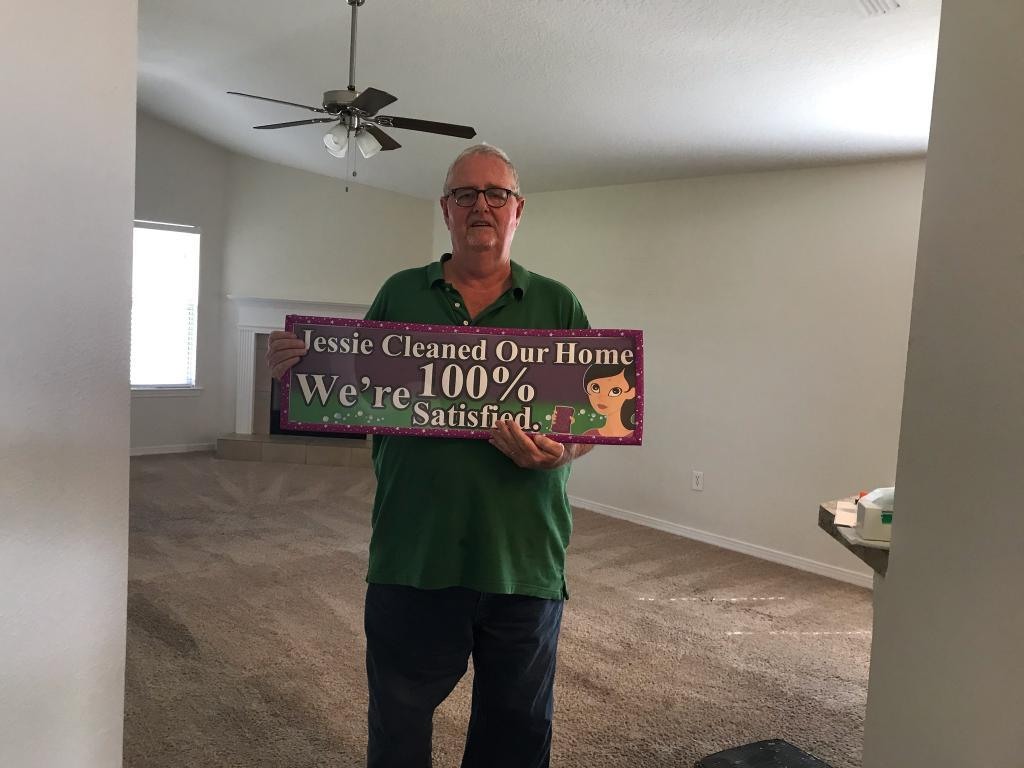Carpet Cleaners Jacksonville Fl Two Birds Home