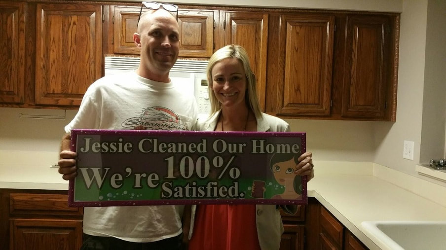 Cleaning Services Near Me Jacksonville Jessie S House