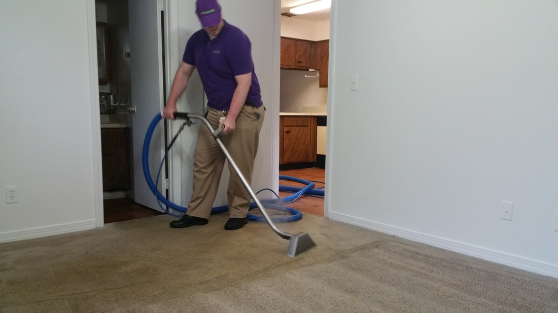 Professional Home Cleaning Services Jacksonville Fl