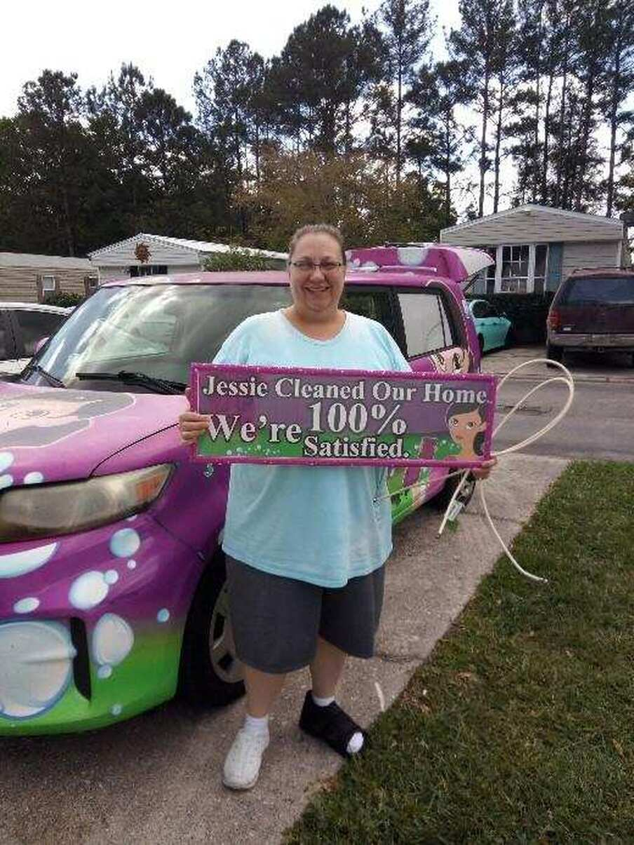 Jacksonville Fl Home Cleaning Amp Maid Services Jessie S